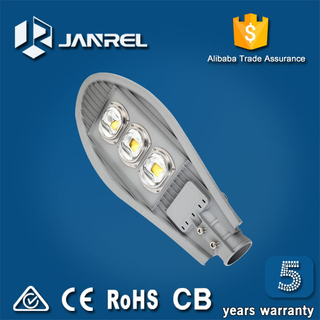 LUZ DE CALLE LED IP65